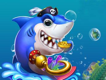 深海达人捕鱼游戏开发